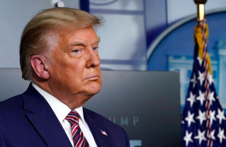 ترامپ در مورد نتایج انتخابات توییت می کند و از جلسه همه گیر در طول G20 رد می شود